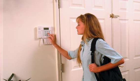 Protect Your Kids Using Home Automation Technology