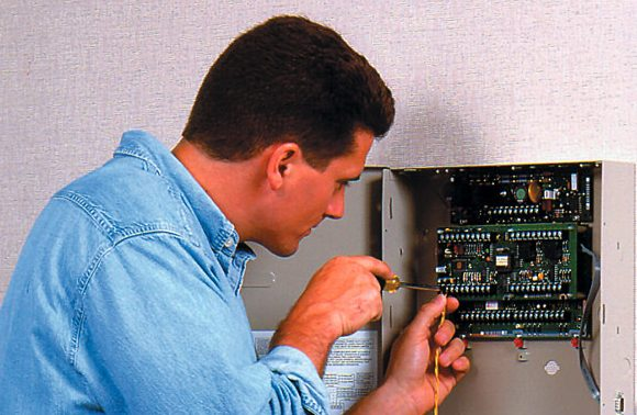 employment opportunity alarm technician nas securitynas home network server setup